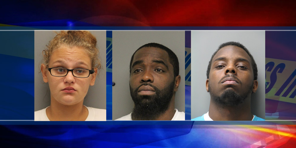 Arrest Made In August Home Invasion Case First State Update