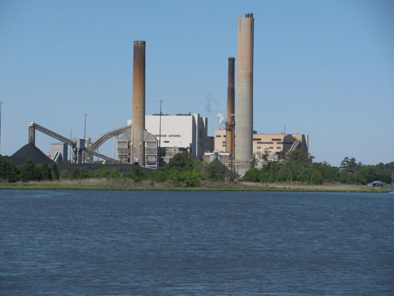 Indian River Power Plant