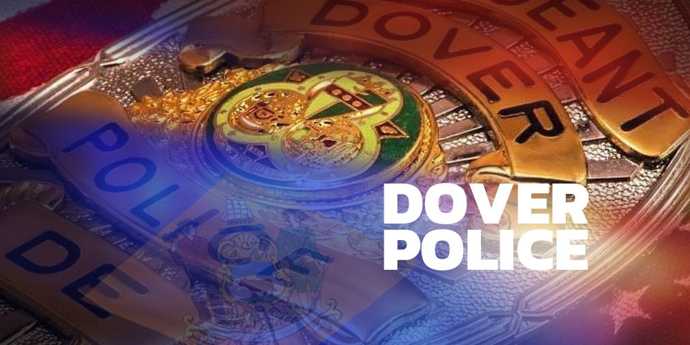 Two Dover Police Officers Killed In Auto Accident