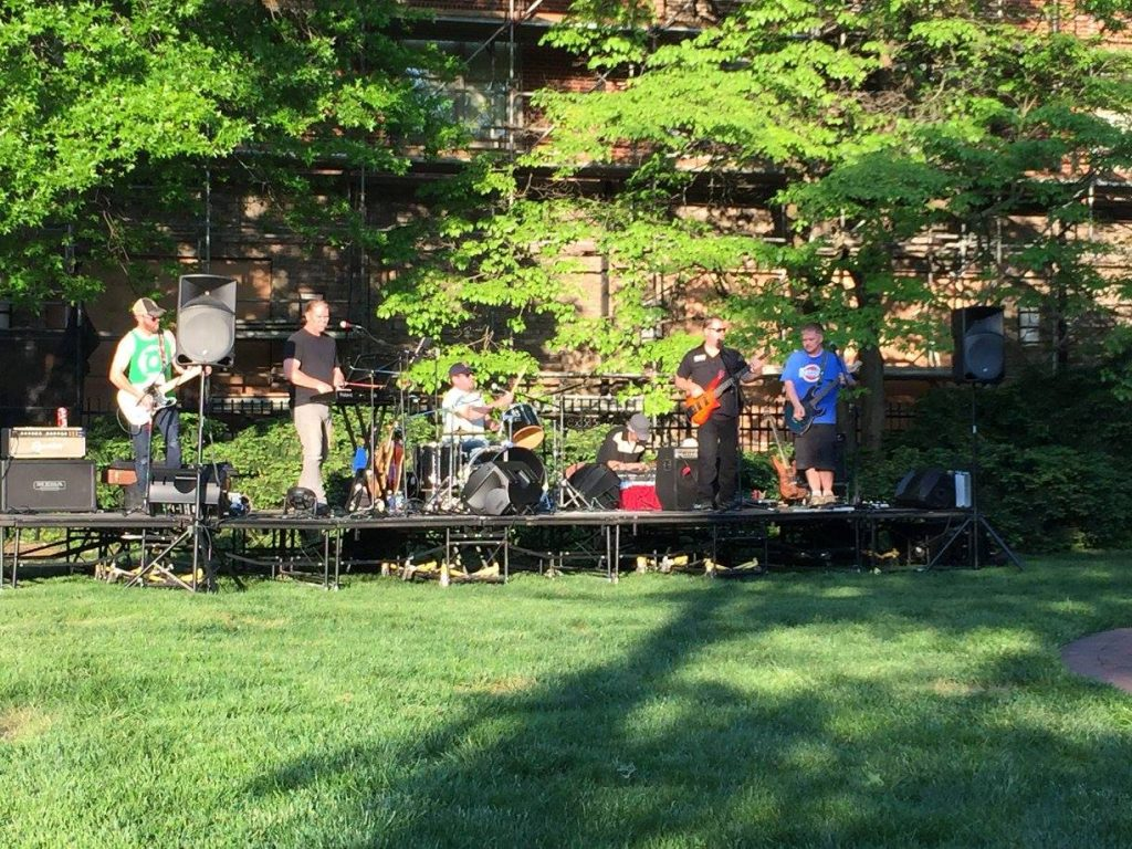 newark de recognizing music is a language that speaks to everyone the city of newark parks recreation department spring concert series will explore