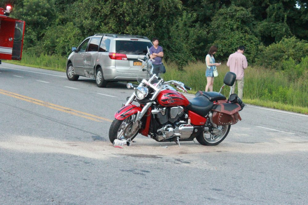 Yesterday S New Castle Motorcycle Crash Victims Identified