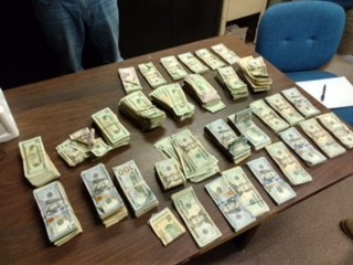 Cops Call In National Guard For Major Drug Bust, 40 Charged