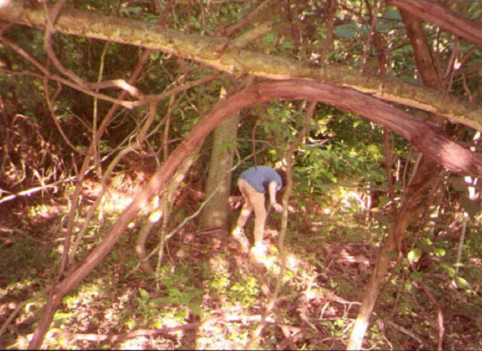 Milford Police Want To Talk To This Man Regarding Trail