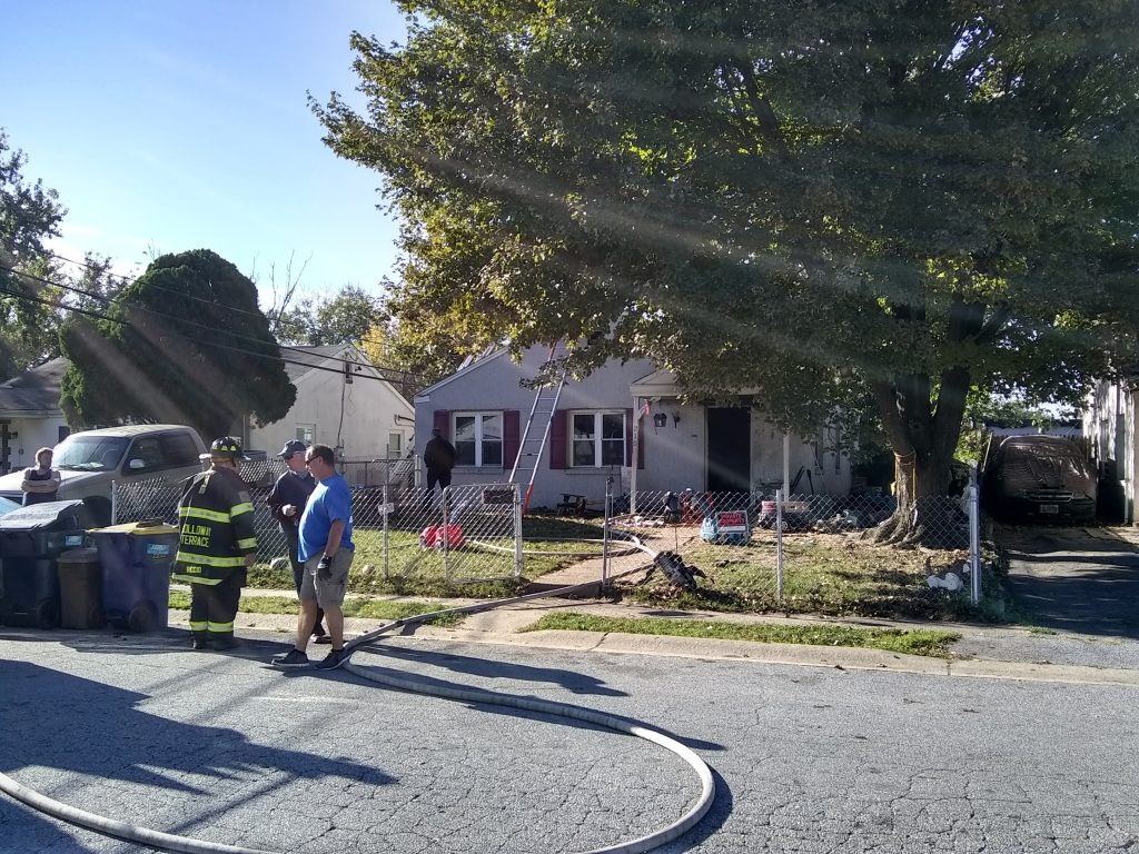 Collins park house fire sends man to crozer medical center for 19 terrace ave jersey city nj