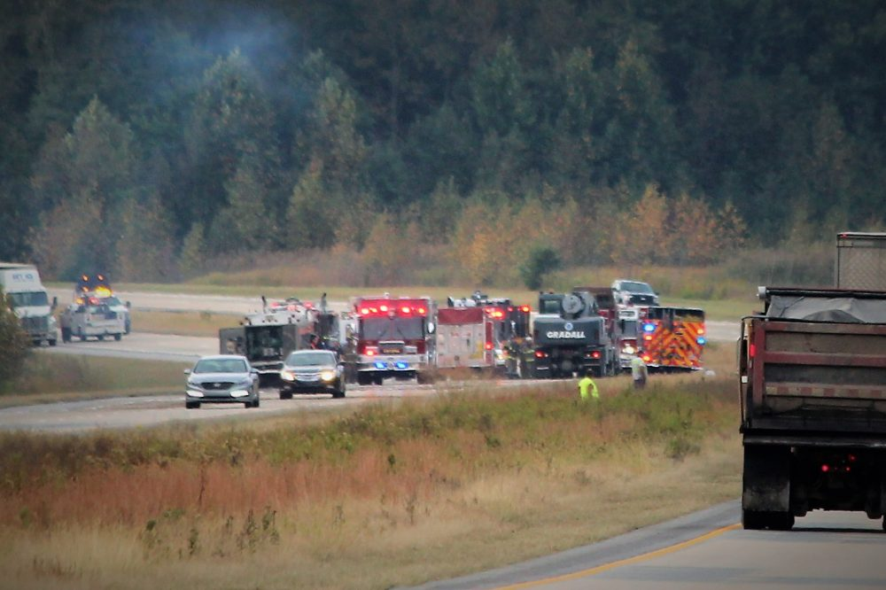 Troopers Release Route 1 Accident Details – First State Update