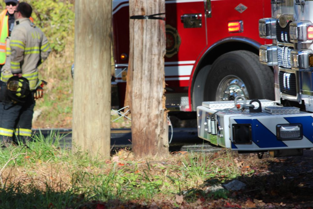 Woman Trapped After Crashing In White Clay Creek State Park First State Update