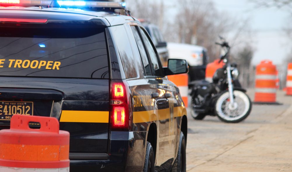 Troopers Id Man Killed In Red Lion Motorcycle Crash