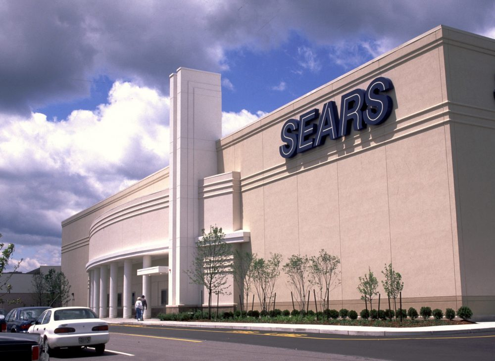 Sears to close 24 auto centers