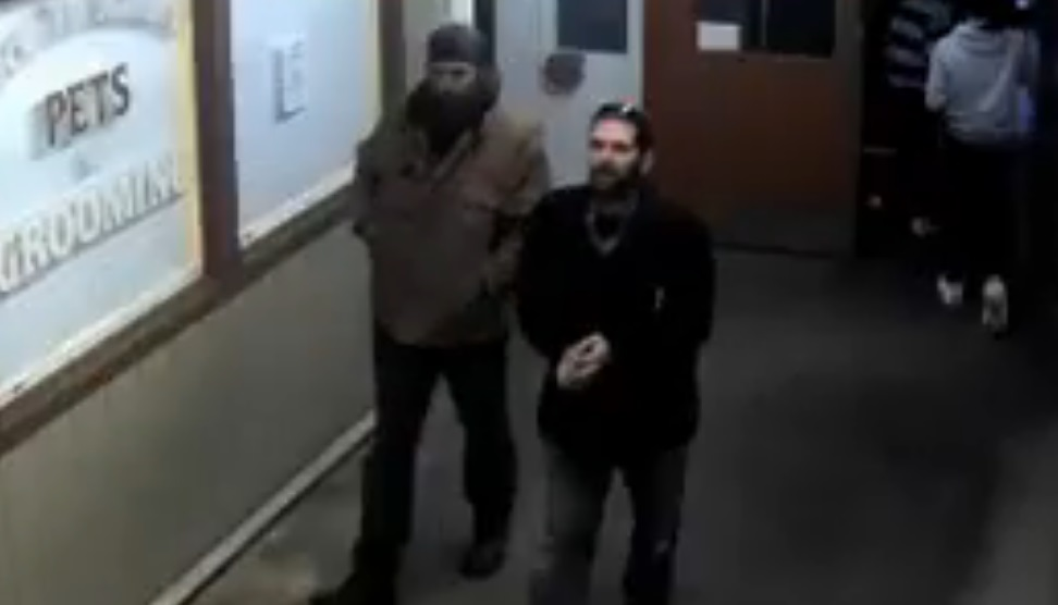 New Castle County Police Need Help Identifying These Guys