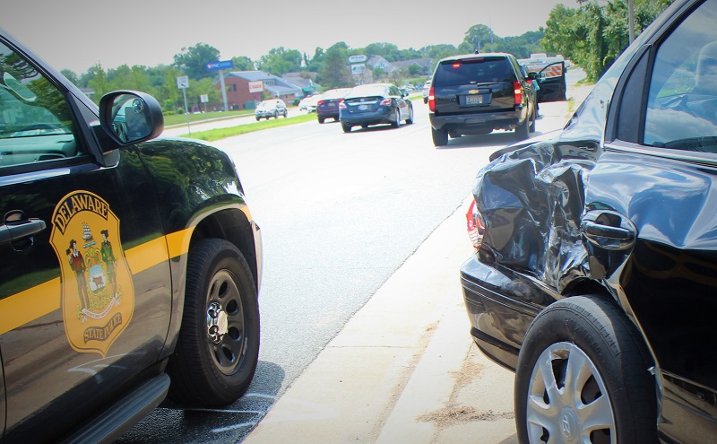 Injury Accident In Stanton Sends Two To Hospital – First