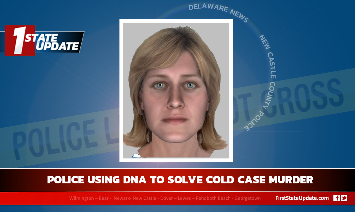 Cold Case Murder Investigation Goes High Tech With DNA, Cops
