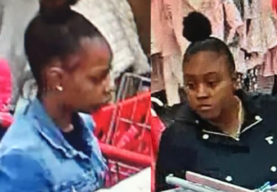 Troopers: Photos Of Robbery Suspects That Maced Target Employee