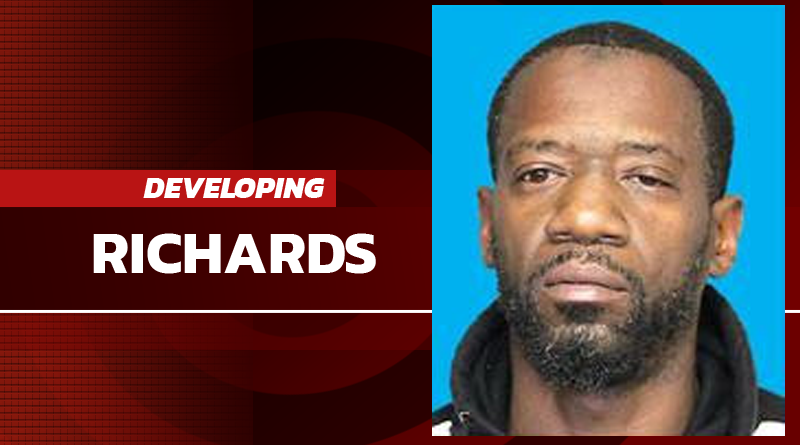 Shots Fired Incident Leads To Drug Bust, Suspect Held On $100,000