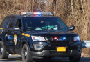 Maryland Troopers Investigating Four Fatal Pedestrian Crashes, Two In Cecil County