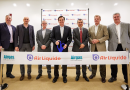 Airgas Inaugurates Advanced Fabrication Center In Newark