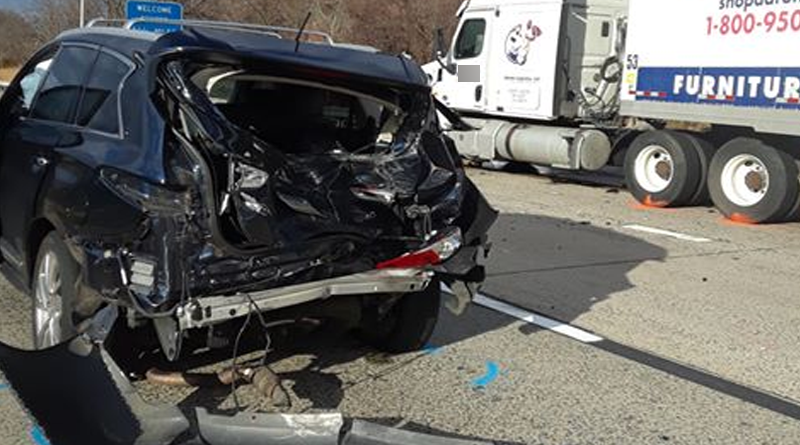Troopers Update Fatal Crash That Shut Down I-495 For Hours – First