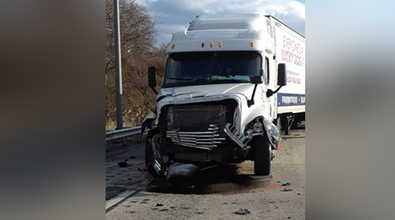 Troopers Update Fatal Crash That Shut Down I-495 For Hours