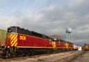 Carload Express To Operate Delaware State-Owned Rail Lines