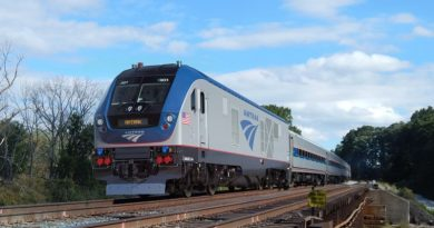 Amtrak Awards Siemens Mobility $850 Million Contract For 75 New Locomotives