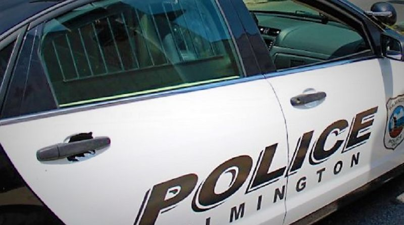 Police: Shoplifting Investigation Leads To Closure Of Five
