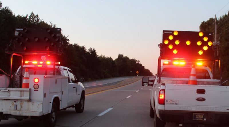 Update Motorcycle Rider Dies After Being Ejected Over Reedy
