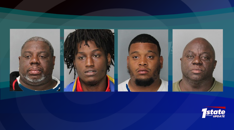 Troopers Charge Four With Drug Related Conspiracy – First State Update