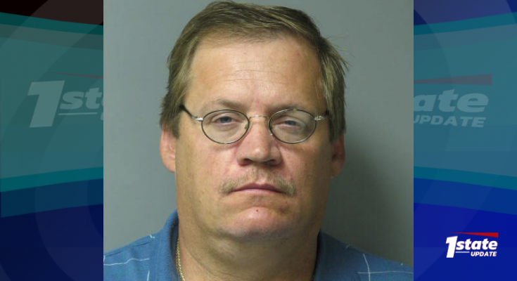 Sussex County Grand Jury Indicts Delmar Man On Home