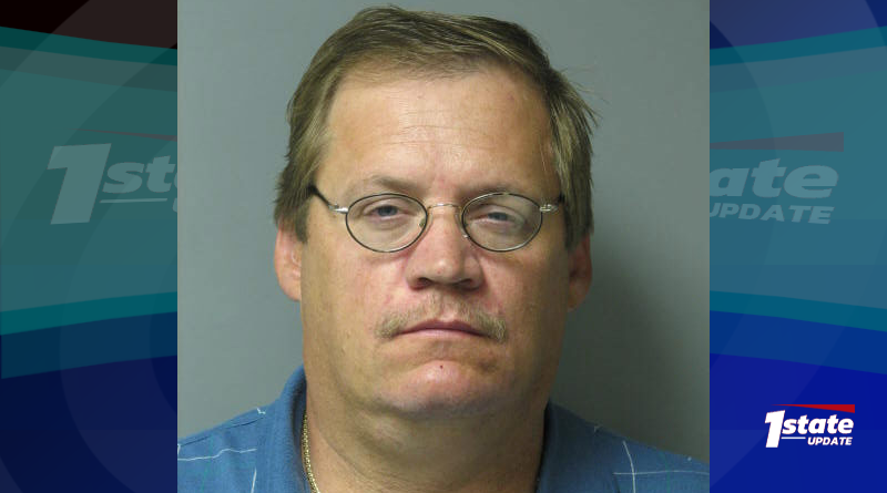 Sussex County Grand Jury indicts Delmar Man On Home Improvement