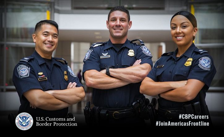 U S  Customs And Border Protection Is Hiring In Philly, Could Make