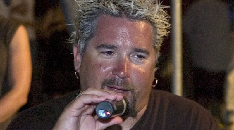 First Delaware Diners, Drive-Ins & Dives Episode Airs Tonight ... on
