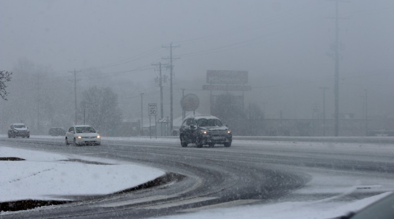 Winter weather alerts issued for Upstate NY; snow squalls possible