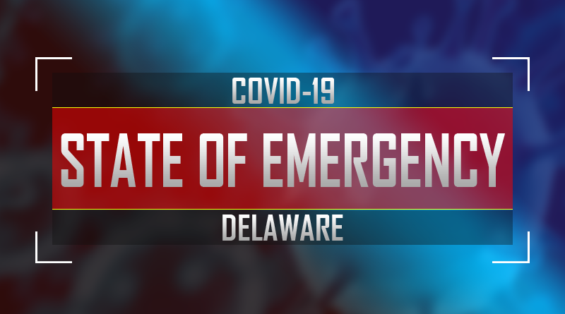 Delaware Releases Covid 19 Cases Recovery Hospitalized Details
