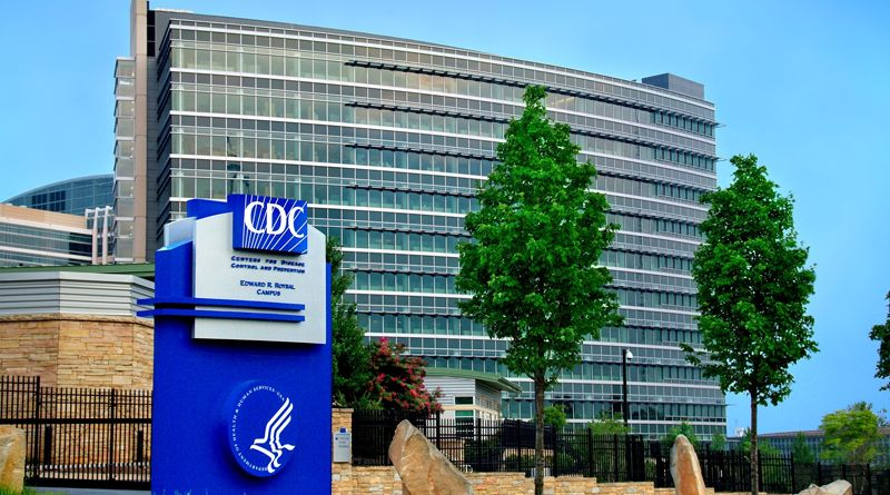 Fewer Deaths from COVID Only — Revised CDC Figures